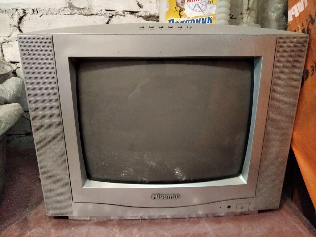 Телевизор в рабочем состоянии небольшой: Телевизор в рабочем состоянии небольшой