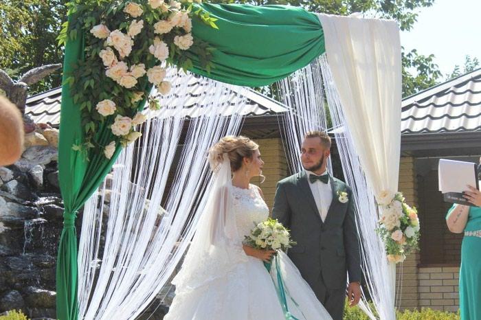 Свадьба , юбилей и многое другое любое ваше пожелание . Photo 0