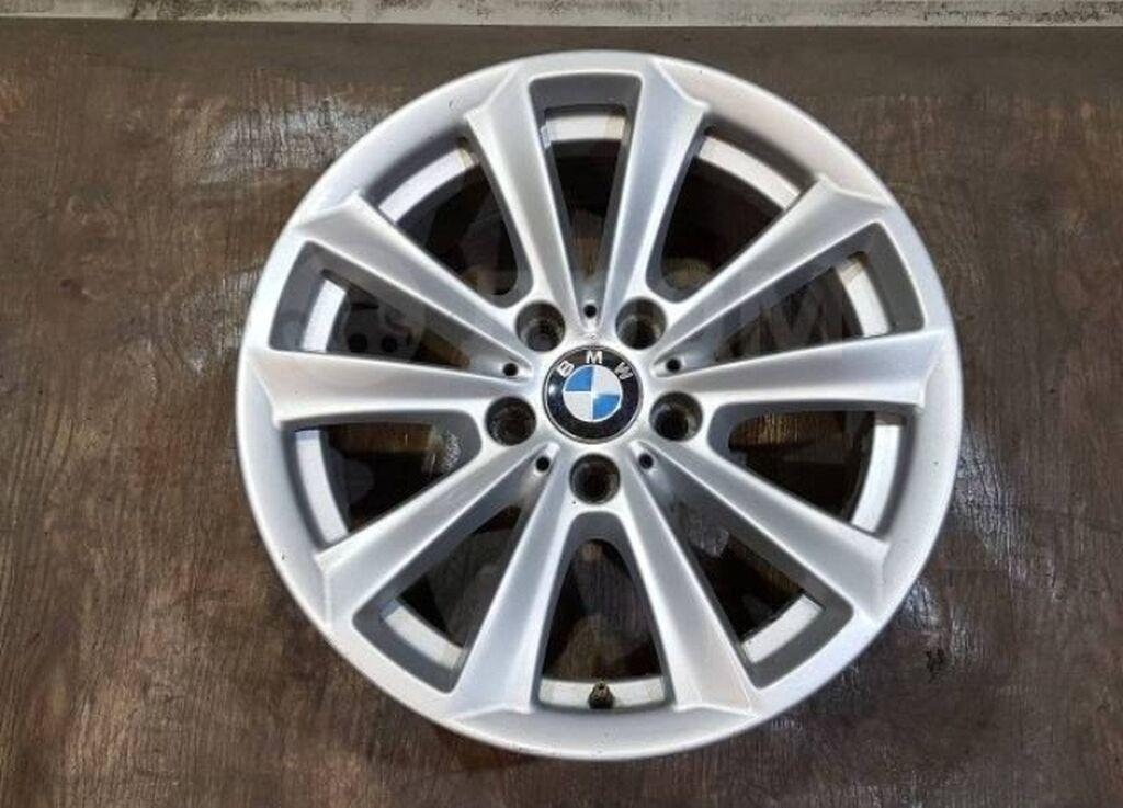 R17 BMW F10 комплект! В отличном состоянии! Диски привозные! Геометрия: R17 BMW F10 комплект! В отличном состоянии! Диски привозные! Геометрия
