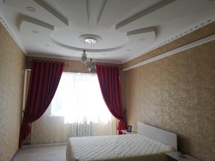 Сдается квартира: 3 комнаты, 110 кв. м., Бишкек. Photo 0