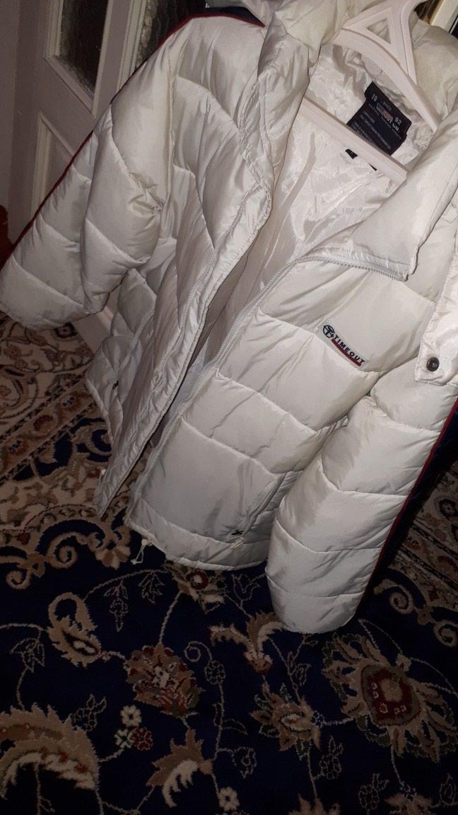 Дутая куртка TIMEOUT Размер L  б\у   в  отличном состояний. Photo 4