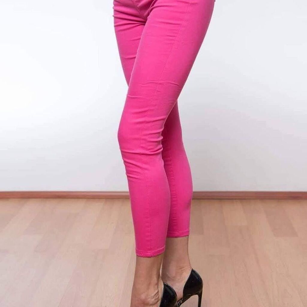Pantalone zenske