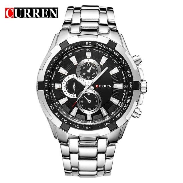 важно curren watch 8023 price in pakistan напоследок: