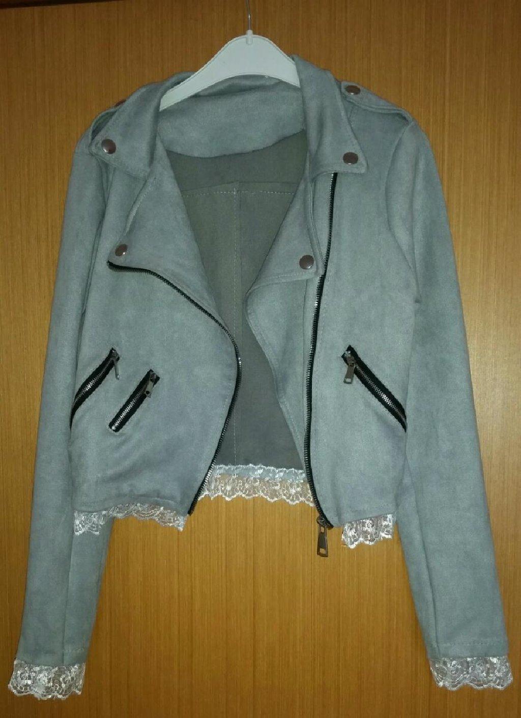 Prolecna jakna unoverzalna velicina