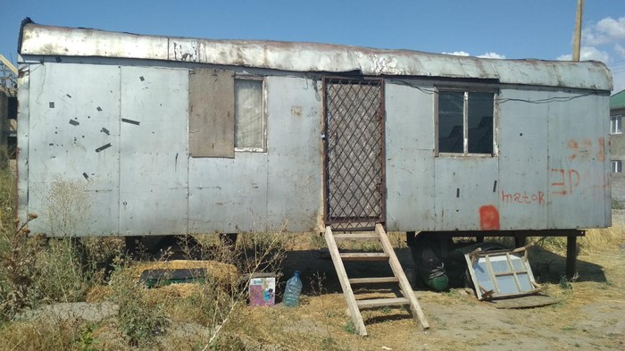 Сдаю или продаю вагон, 2 комнаты. Находится в жилмассиве Биримдик: Сдаю или продаю вагон, 2 комнаты. Находится в жилмассиве Биримдик
