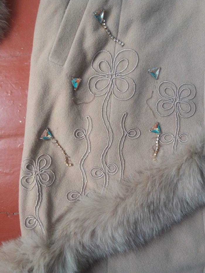 Пальто. Photo 1
