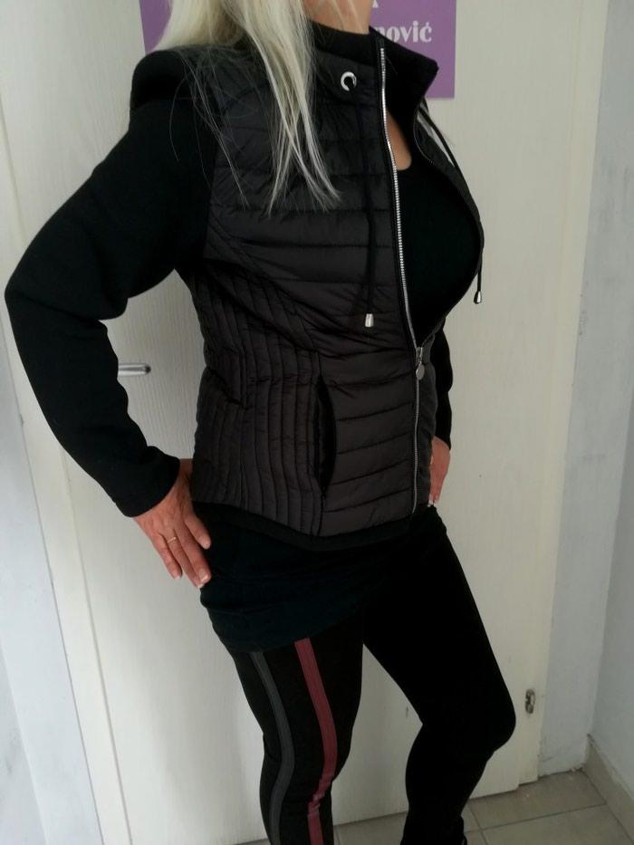 Super jakna za proleće Vel S-M odličan kvalitet uvoz Turska Novooo. Photo 0