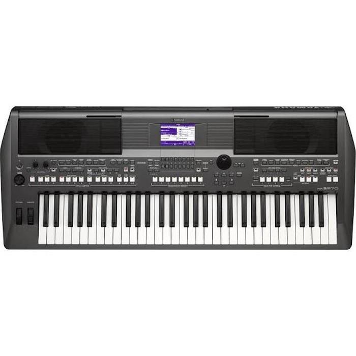 Клавишный инструмент цифровой