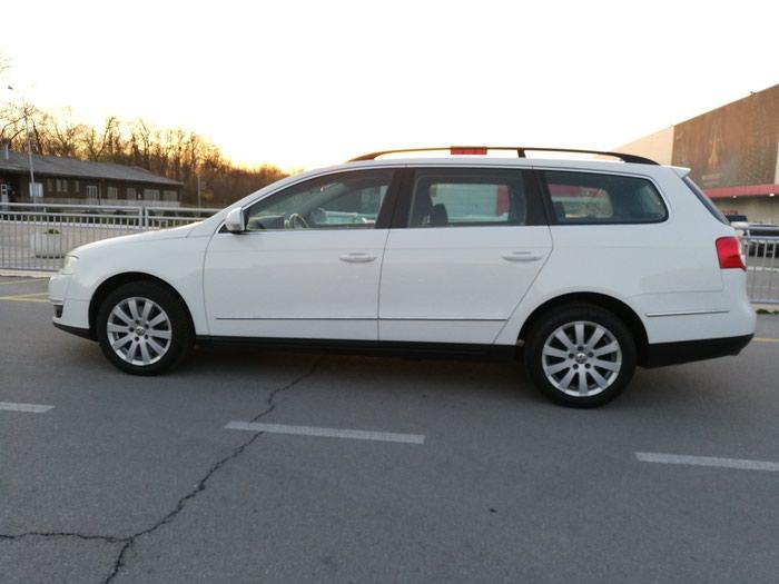 Volkswagen Passat 2009. Photo 4