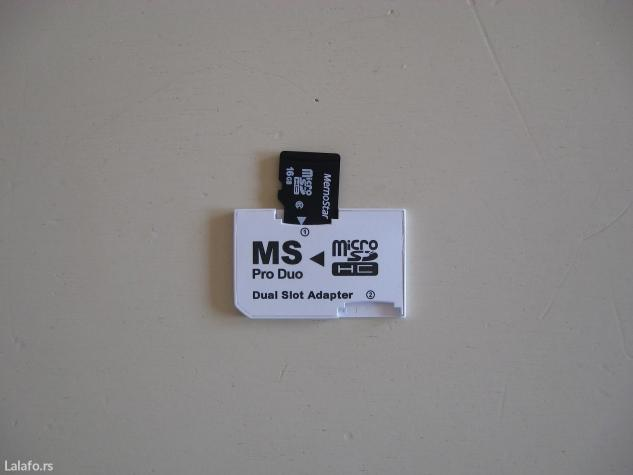 Pro Duo kartica 16GB  - Beograd