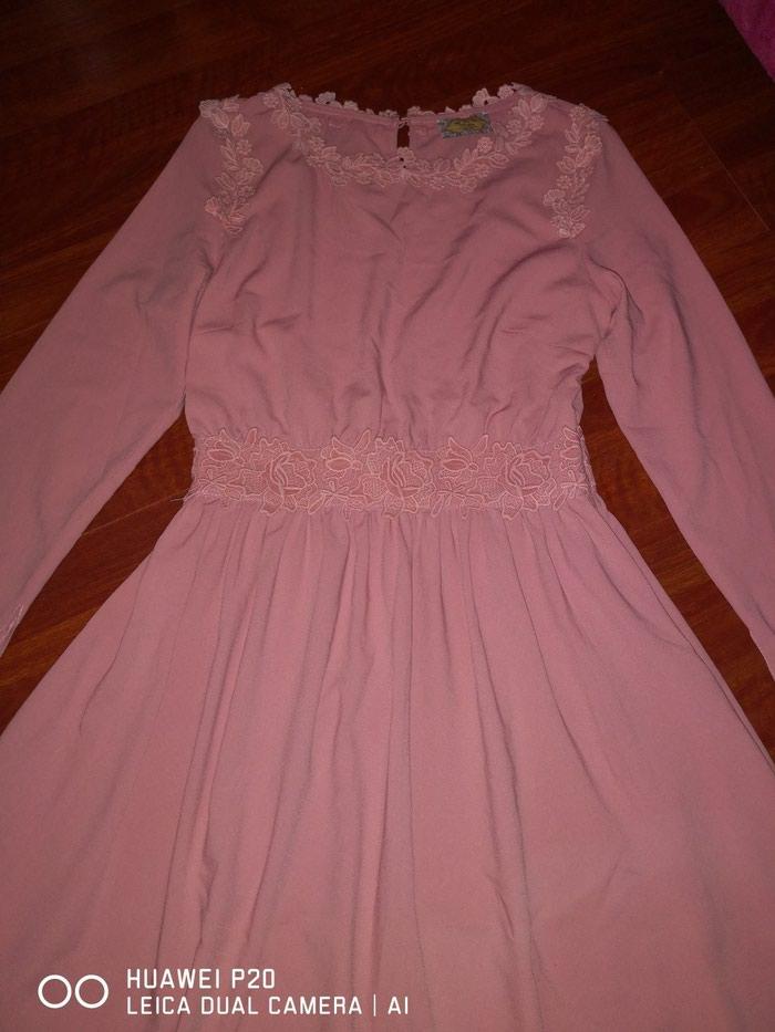 Новая платья! (Еще не одета. Турция) Размер 42-44. Photo 2