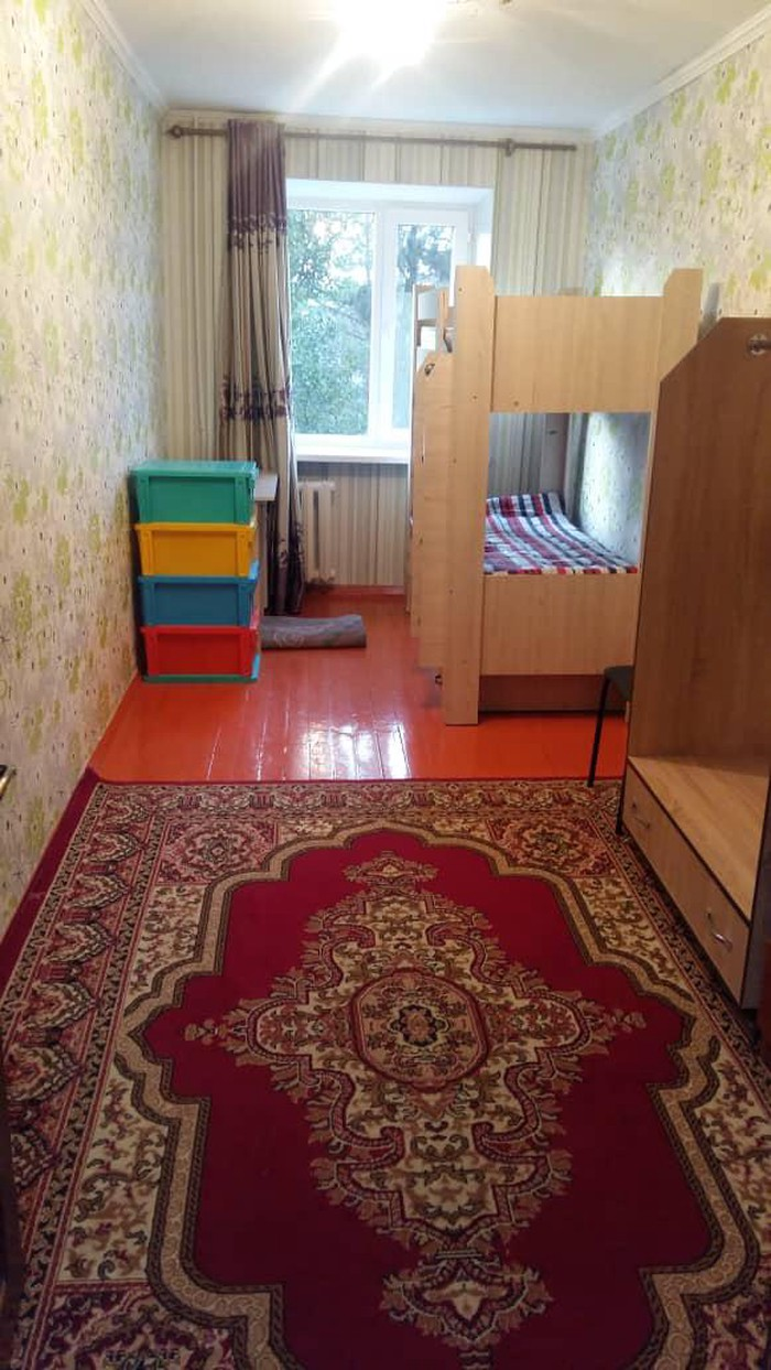 Apartment for rent: 3 υπνοδωμάτια, sq. m., Каракол. Photo 3