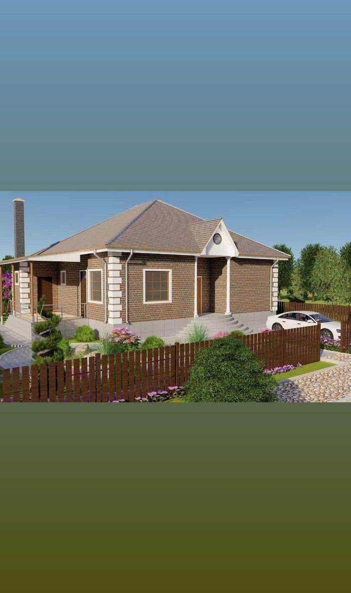 Проекты домов и других объектов. Photo 2