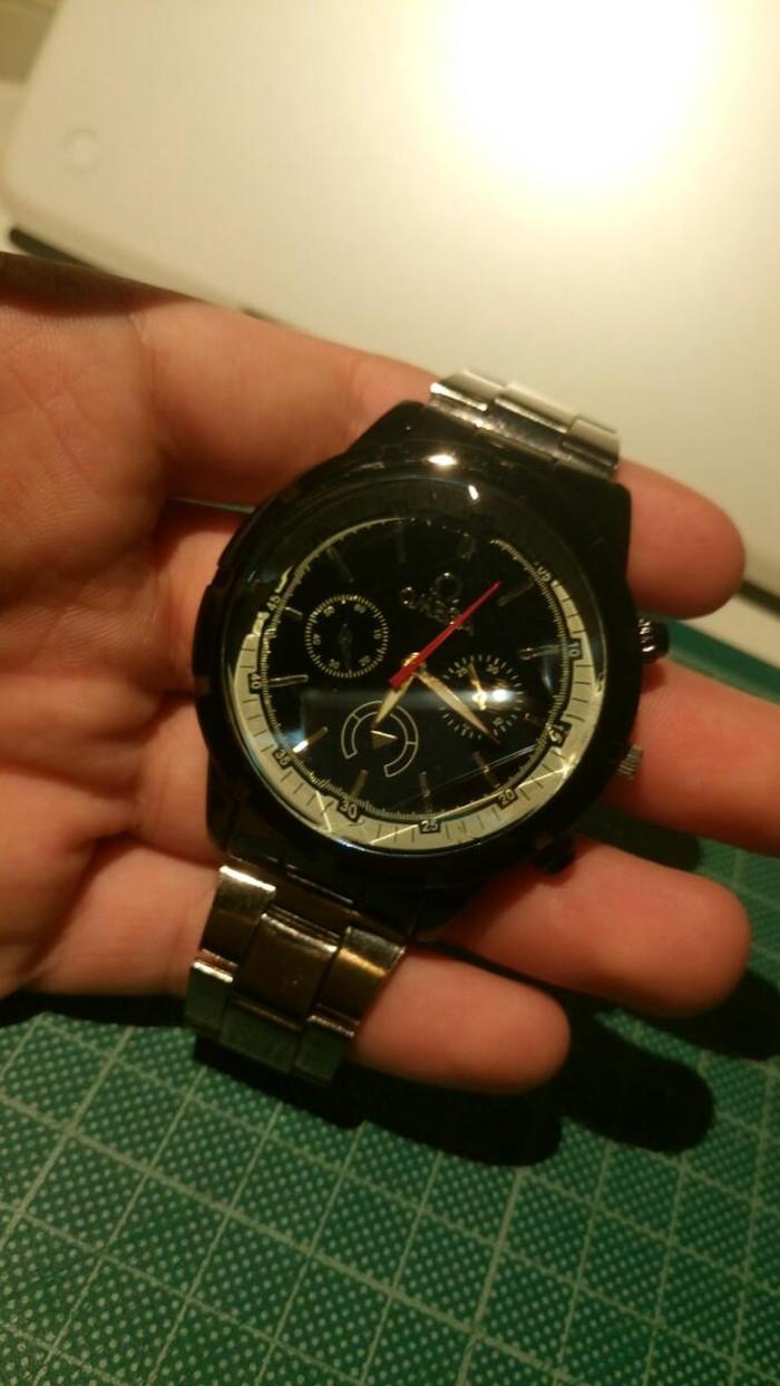 Ρολόι χειρός Omega Replica Ανδρικό ρολόι σε άριστη κατάσταση Α ποιότητας, καινούριο
