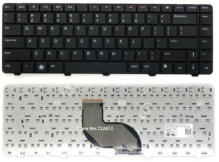 Bakı şəhərində Keyboard dell n5030dell n5030 modeli ucun keyboard rus ingilis herfli