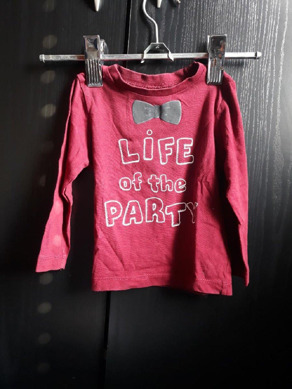 Dečija bluza polovna bez oštećenja. Veličina 80