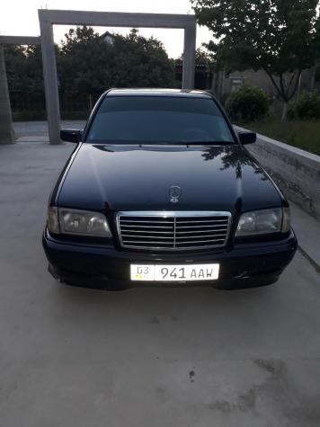Mercedes-Benz 1997