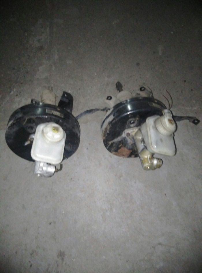 Glavni kocioni cilindar 15evra I servo bubanj 15evra za Opel Astru f. Photo 2