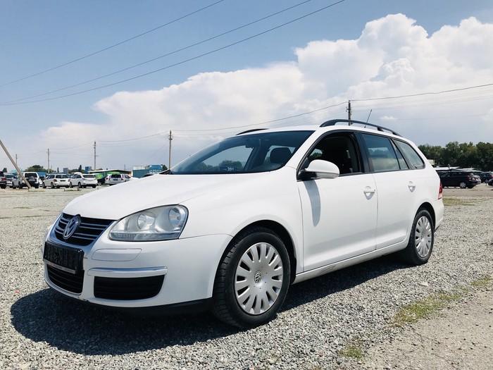 Volkswagen Golf 2009. Photo 0