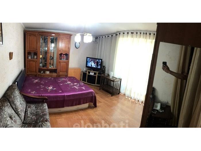 Продается квартира: 1 комната, 26 кв. м., Душанбе. Photo 1