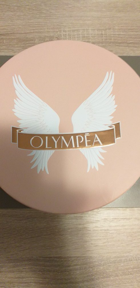 Parfem. Olympea,Paco Rabanne.80ml. Original. Novo!. Photo 0
