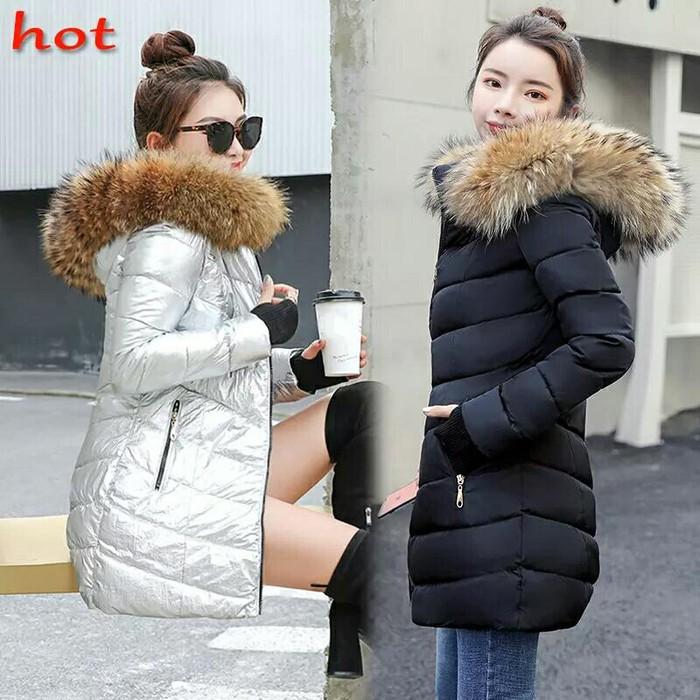 Зимный куртка для женщины. Photo 0