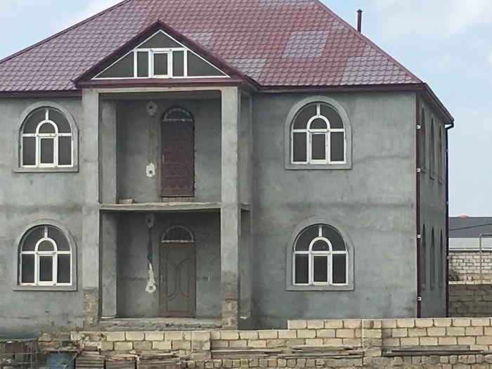 Satış Evlər mülkiyyətçidən: 300 kv. m., 7 otaqlı. Photo 0