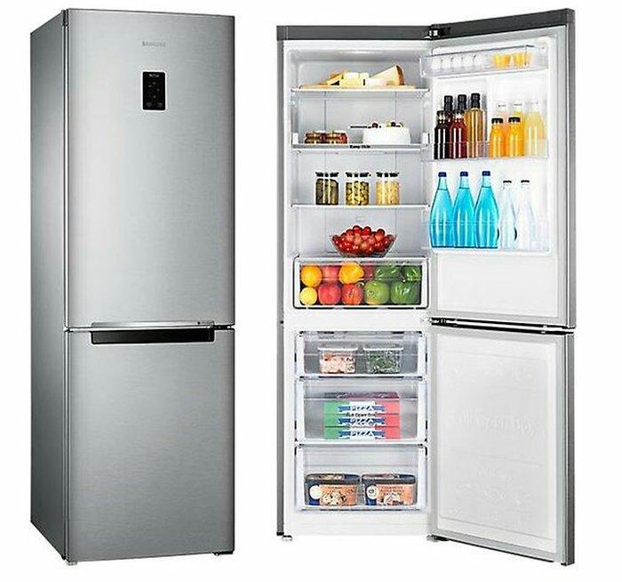 Новые 2018г. холодильники с гарантией на в Бишкек
