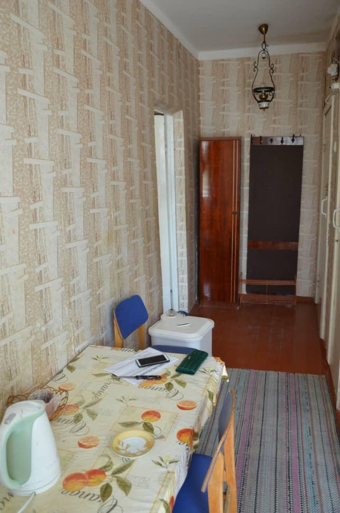 Продается квартира: 1 комната, кв. м., Бишкек. Photo 1