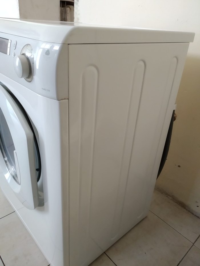 Avtomatik Washing Machine 6 kg.. Photo 5