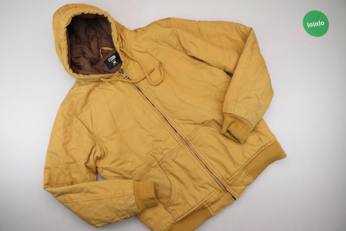Чоловіча куртка Fsbn, р. L   Довжина: 72 см Ширина плечей: 50 см Довжи | Объявление создано 30 Май 2021 08:20:38: Чоловіча куртка Fsbn, р. L   Довжина: 72 см Ширина плечей: 50 см Довжи