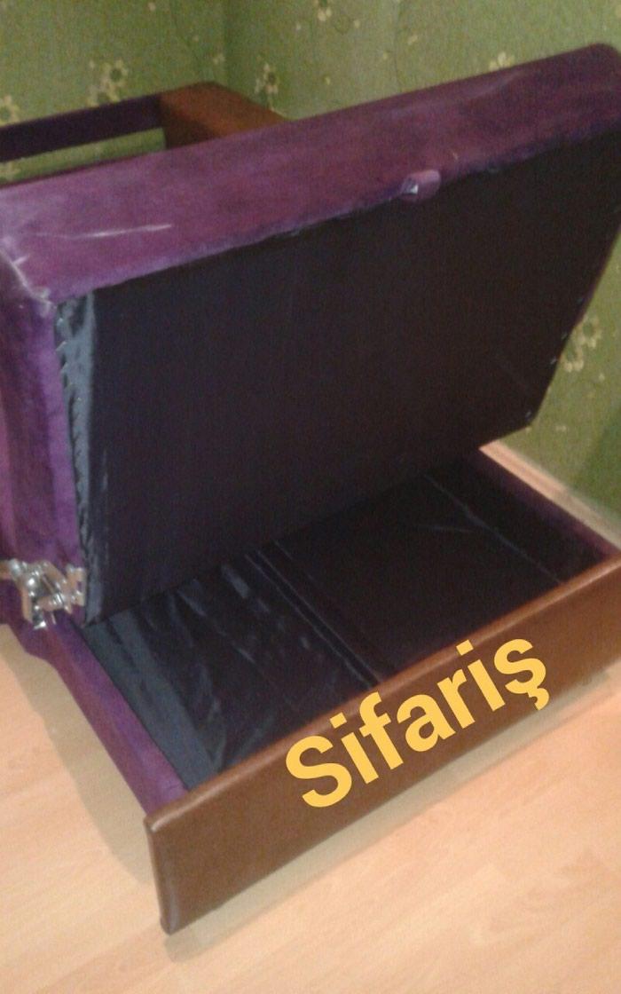 Kreslo çarpayilar rəng seçimide etmek mümkündür. Photo 2