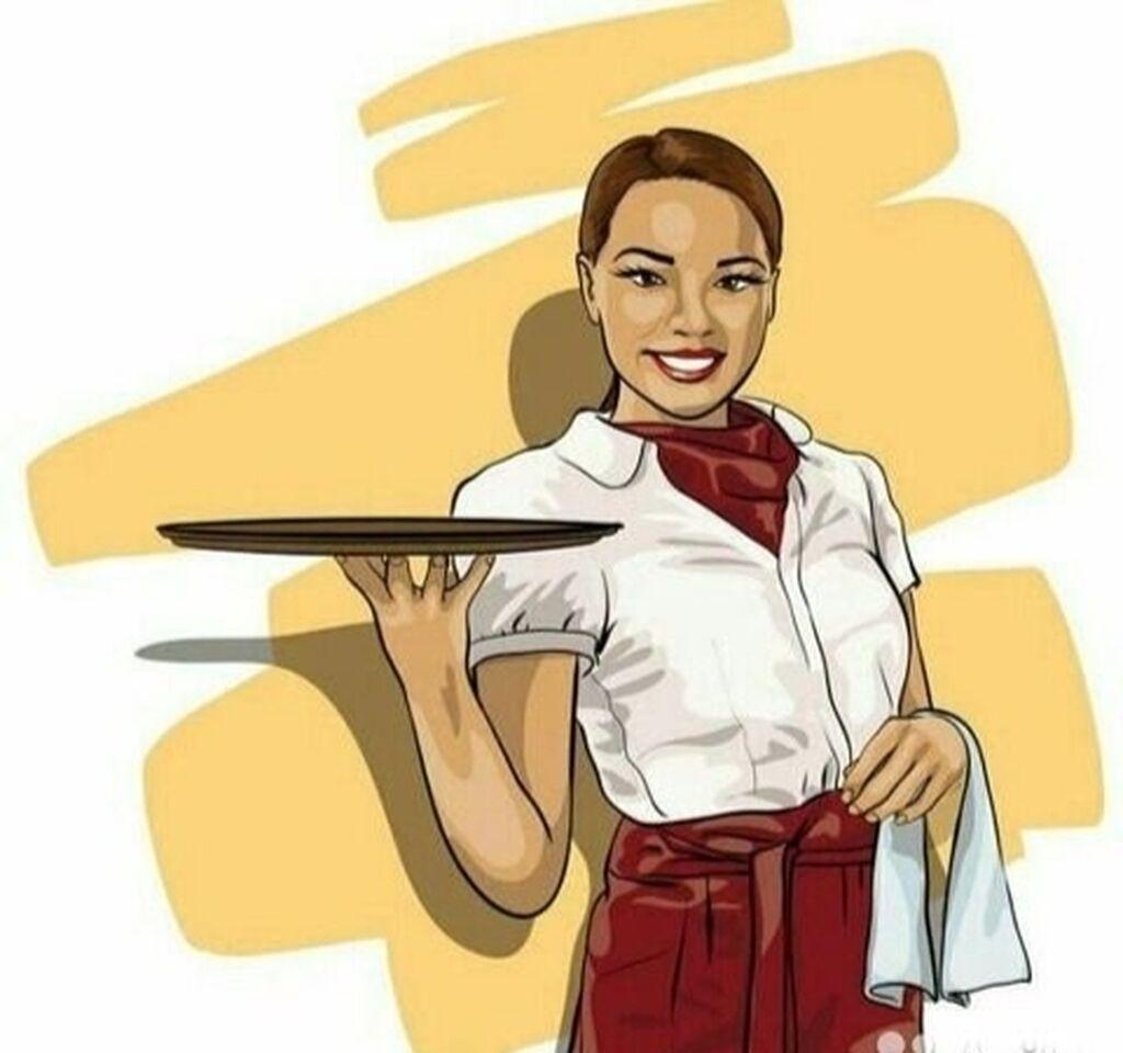 Администратор девушка без опыта работы конкуренция как девушка модель современного рынка проектная работа