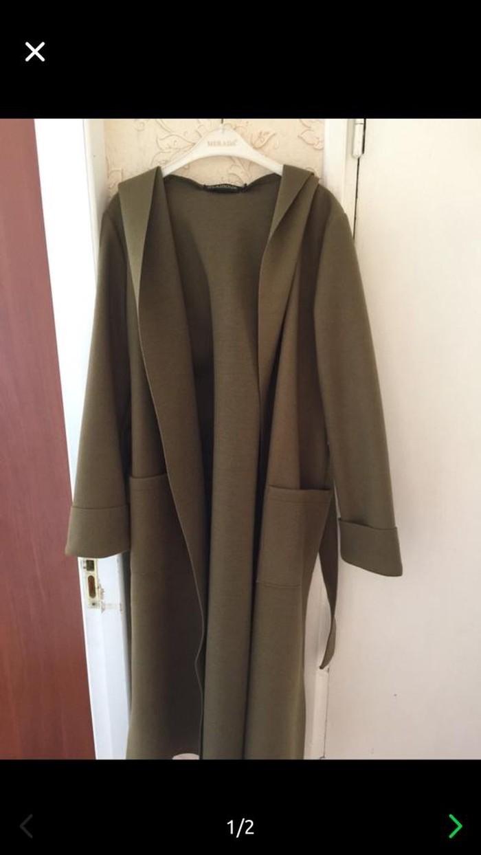 Новое пальто 48-50 размер