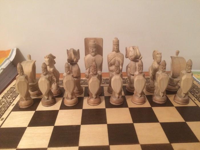 игра в шахматы на деньги
