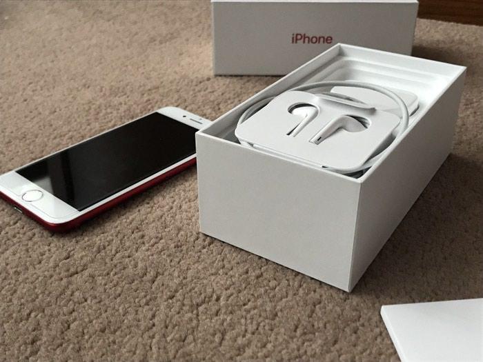 Apple iphone 7plus 128gb. Photo 2