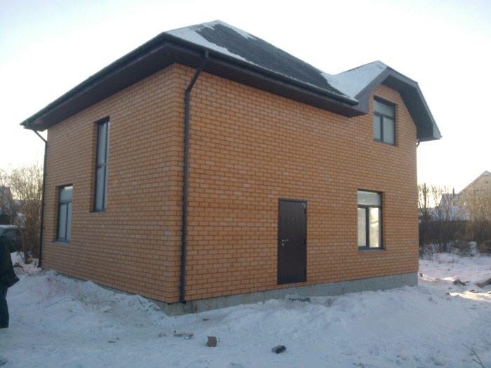 Дом в России г Тюмень меняю на недвижимость в Таджикистане . Photo 3