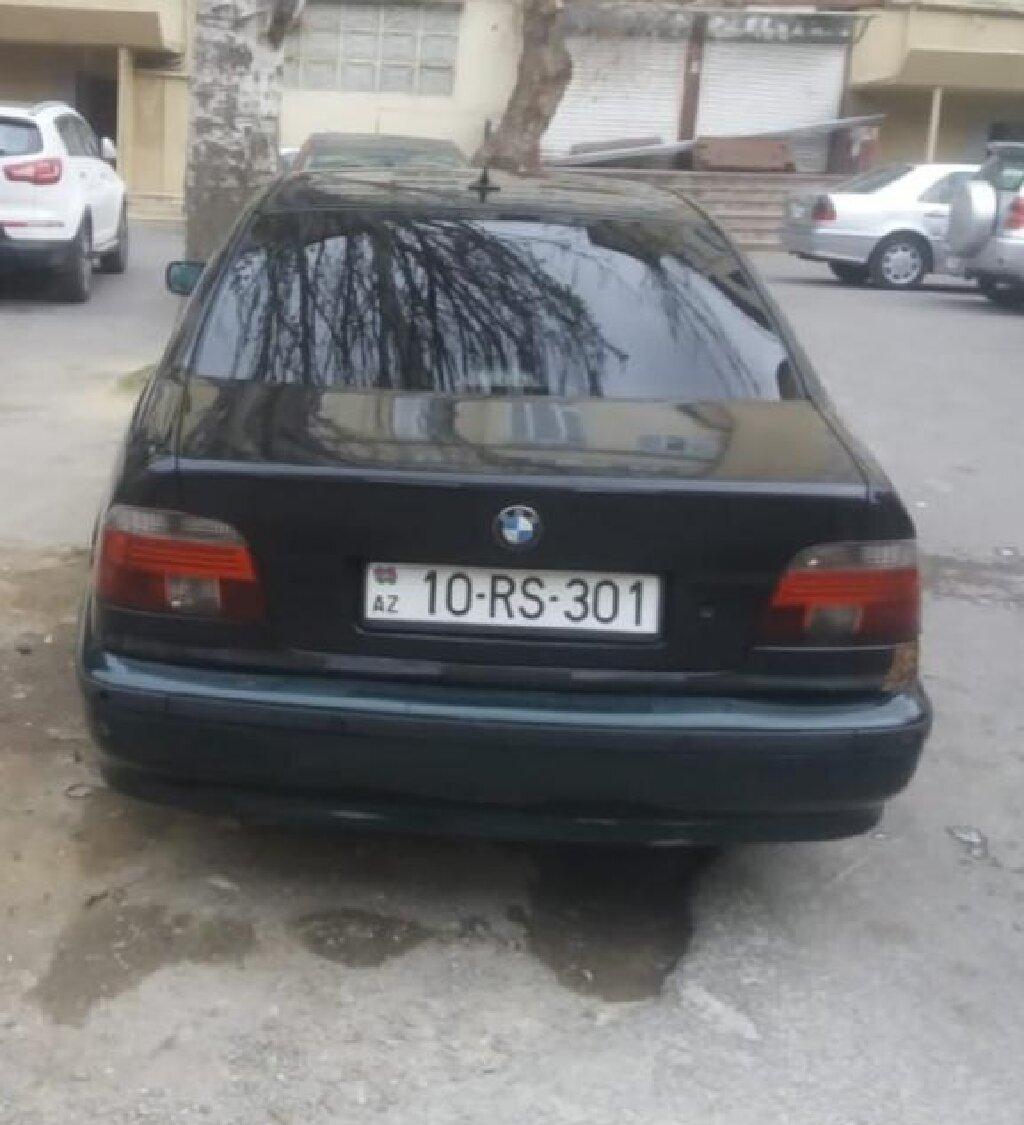 Biləsuvar şəhərində BMW Digər model 1998