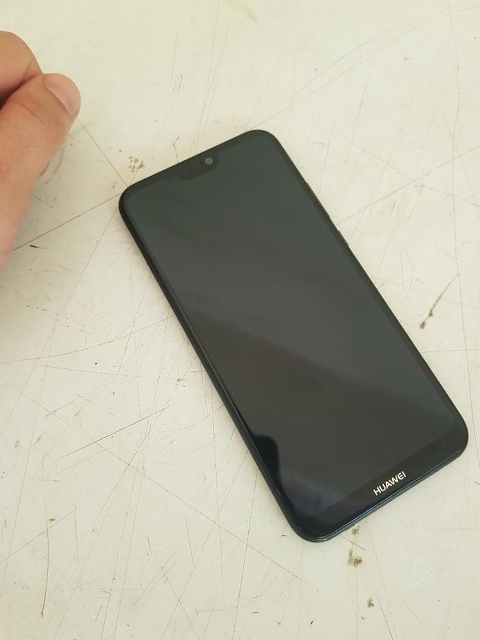 HUAWEI состояние хороший отпечатка пальца работает 5 мохшид хариданма . Photo 2