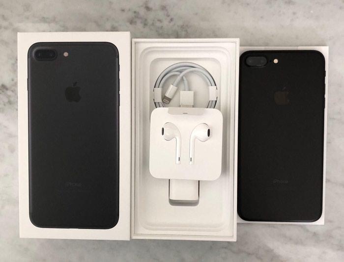 Apple iPhone 7 και 128GB - Jet Black. Photo 0