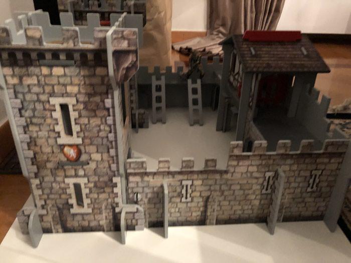 Καστρο σε αριστη κατασταση elc. Photo 1