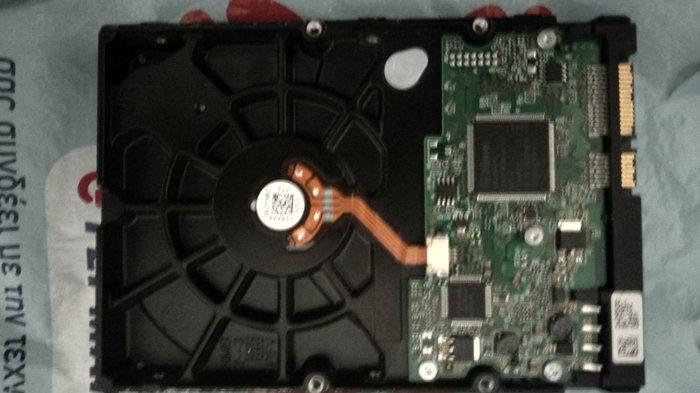 Σκληρός δίσκος hitachi deskstar 80gb formatted. Photo 0