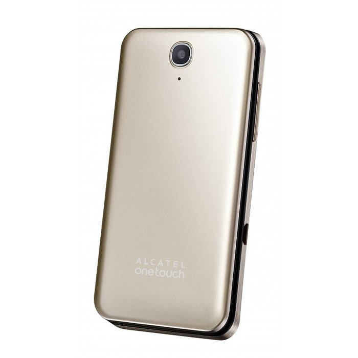 Alcatel One Touch - (Soft Gold) - DUAL SIM - NOV SA GARANCIJOM - Kragujevac
