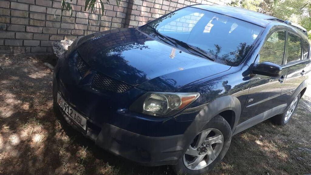 Toyota 1.8 л. 2003: Toyota 1.8 л. 2003