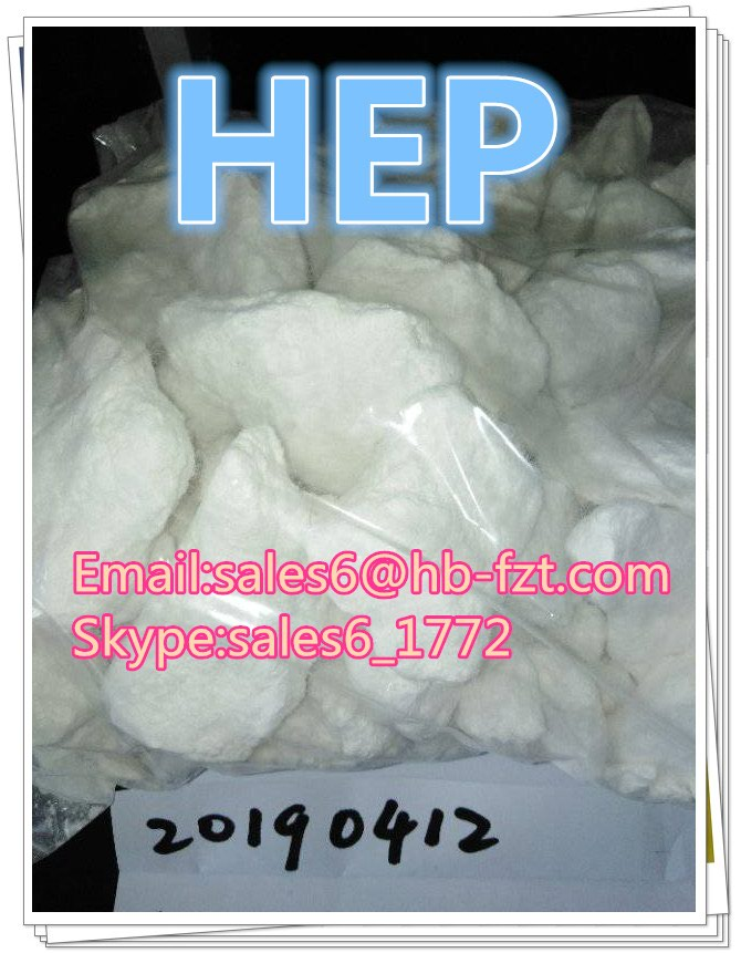 High purity Chinese HEP powder/crystals,high quality and best price. Photo 1