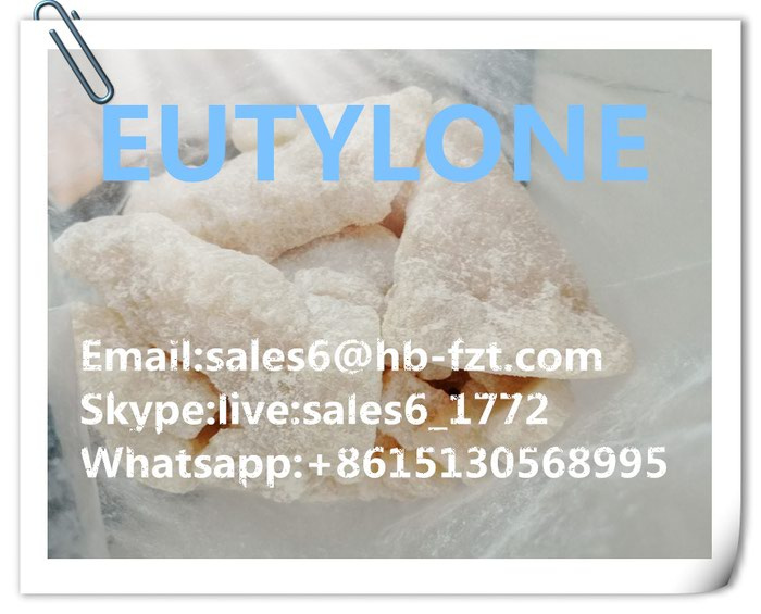 High purity Chinese eutylone crystals,high quality and best price. Photo 0