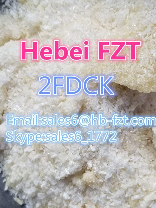 2FDCK,2fdck,Chinese high purity 2fdck,ndh,hep,ETI,4fadb. Photo 1