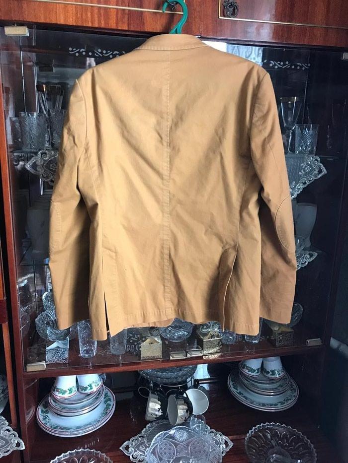 Пиджак ETRO размер s слим, 2пуговицы, 2 шлифта. Photo 0
