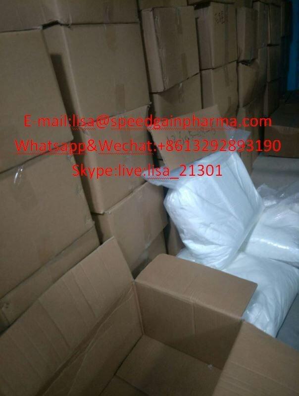13605-48-6(mail&SKYPE:lisa@speedgainpharma.com Whatsapp:). Photo 0