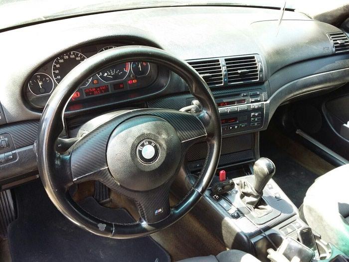 BMW 3 2000. Photo 3